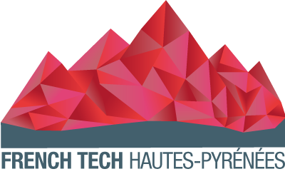 logo french tech hautes pyrenees